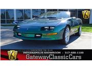 1995 Chevrolet Camaro for sale in Indianapolis, Indiana 46268