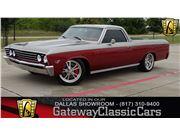 1967 Chevrolet El Camino for sale in DFW Airport, Texas 76051