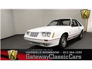 1984 Ford Mustang for sale in Memphis, Indiana 47143