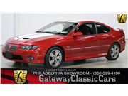 2006 Pontiac GTO for sale in West Deptford, New Jersey 8066