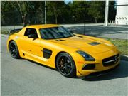 2014 Mercedes-Benz SLS AMG for sale in Naples, Florida 34104