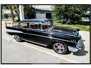 1957 Chevrolet Bel Air for sale in Sarasota, Florida 34232