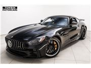 2018 Mercedes-Benz AMG GT for sale in Las Vegas, Nevada 89146