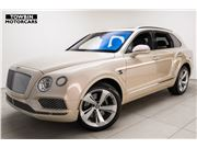 2018 Bentley Bentayga for sale in Las Vegas, Nevada 89146