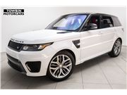 2017 Land Rover Range Rover Sport for sale on GoCars.org
