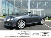2013 Bentley Continental for sale on GoCars.org