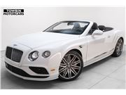 2016 Bentley Continental GT for sale on GoCars.org