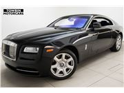 2016 Rolls-Royce Wraith for sale on GoCars.org