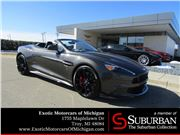 2018 Aston Martin Vanquish for sale in Troy, Michigan 48084