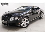 2014 Bentley Continental GT V8 for sale on GoCars.org