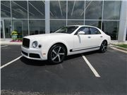 2018 Bentley Mulsanne for sale in Troy, Michigan 48084