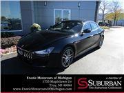 2019 Maserati Ghibli for sale in Troy, Michigan 48084