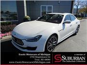 2019 Maserati Ghibli for sale on GoCars.org