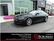 2018 Maserati Ghibli for sale in Troy, Michigan 48084