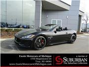 2018 Maserati GranTurismo for sale in Troy, Michigan 48084