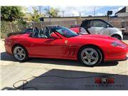 2001 Ferrari F550 for sale in Deerfield Beach, Florida 33441