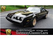 1979 Pontiac Firebird for sale in Alpharetta, Georgia 30005