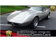 1979 Chevrolet Corvette for sale in Alpharetta, Georgia 30005