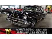 1957 Chevrolet Bel Air for sale in Alpharetta, Georgia 30005