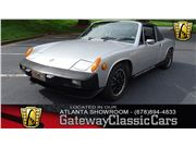 1975 Porsche 914 for sale in Alpharetta, Georgia 30005