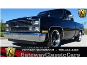1984 Chevrolet C10 for sale in Crete, Illinois 60417