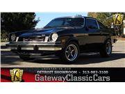 1975 Chevrolet Vega for sale in Dearborn, Michigan 48120