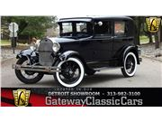 1929 Ford Model A for sale in Dearborn, Michigan 48120