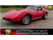 1975 Chevrolet Corvette for sale in DFW Airport, Texas 76051