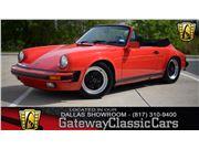 1984 Porsche 911 for sale in DFW Airport, Texas 76051