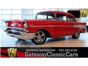 1957 Chevrolet 210 for sale in Houston, Texas 77090