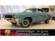 1968 Buick Skylark for sale in Houston, Texas 77090