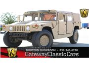 1991 AM General Humvee for sale in Houston, Texas 77090