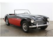1958 Austin-Healey 100-6 BN4 for sale in Los Angeles, California 90063