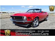 1970 Ford Mustang for sale in Memphis, Indiana 47143