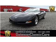 2003 Chevrolet Corvette for sale in Memphis, Indiana 47143
