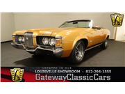 1972 Mercury Cougar for sale in Memphis, Indiana 47143