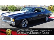 1972 Chevrolet Chevelle for sale in Las Vegas, Nevada 89118