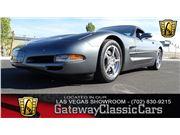 2003 Chevrolet Corvette for sale in Las Vegas, Nevada 89118