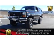 1984 Ford Bronco for sale in Las Vegas, Nevada 89118