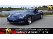 2005 Chevrolet Corvette for sale in Kenosha, Wisconsin 53144