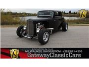 1932 Ford Coupe for sale in Kenosha, Wisconsin 53144