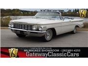 1960 Oldsmobile 88 for sale in Kenosha, Wisconsin 53144