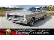 1964 Pontiac Catalina for sale in Kenosha, Wisconsin 53144