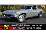 1964 Chevrolet Corvette for sale in Indianapolis, Indiana 46268