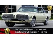 1968 Mercury Cougar for sale in Lake Mary, Florida 32746