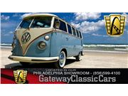 1965 Volkswagen Walkthrough 21 Window Air Conditioned Bus Tribute for sale in West Deptford, New Jersey 8066