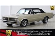1964 Pontiac LeMans for sale in West Deptford, New Jersey 8066