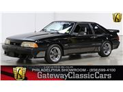 1990 Ford Mustang for sale in West Deptford, New Jersey 8066