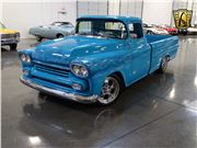 1959 Chevrolet Apache for sale in Deer Valley, Arizona 85027