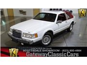 1990 Lincoln Mark VII for sale in Deer Valley, Arizona 85027